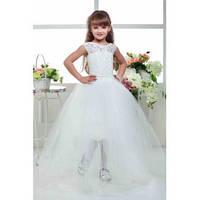 Платье выпускное детское нарядное D814, фото 1