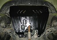 Защита картера FIAT Doblo 1,6,1,9D (бензин/дизель) с-2004г.