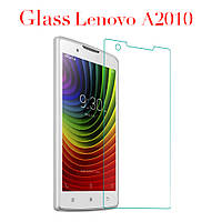 Защитное стекло для Lenovo A2010 - HPG Tempered glass 0.3 mm