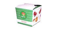 Упаковка для лапши/риса/салата, 700 мл/500 г
