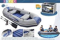 Лодка Intex Seahawk II 68377. киев