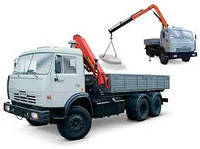 Аренда кран-манипуляторов 5-30 тонн. Автокран 10-90 тонн