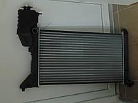 TEMPEST Радиатор двигателя Sprinter 901-904
