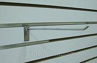 Крючок на эконом-панель 20см,толщина 4мм
