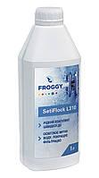 FROGGY™, SetiFlock L310, 1 л коагулирующее средство для устранения мутности воды