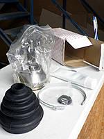 Оригинальный комплект наружной гранаты с пыльником и хомутами на Чери A11. Граната-шарнир ШРУС Chery A18/A-15