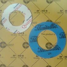 Уплотнительные прокладки Klingersil c-4430, фото 2