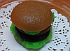 Мыло Бургер в подарочной упаковке