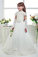 Платье выпускное детское нарядное D821, фото 1