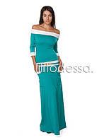 Платье макси, фото 1