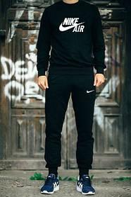Мужской Спортивный костюм Nike Air черный