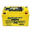 Мото аккумулятор MOTOBATT MBTZ10S