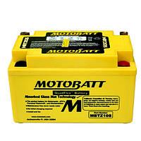 Мото аккумулятор MOTOBATT MBTZ10S, фото 1