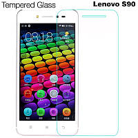 Защитное стекло для Lenovo S90 - HPG Tempered glass 0.3 mm