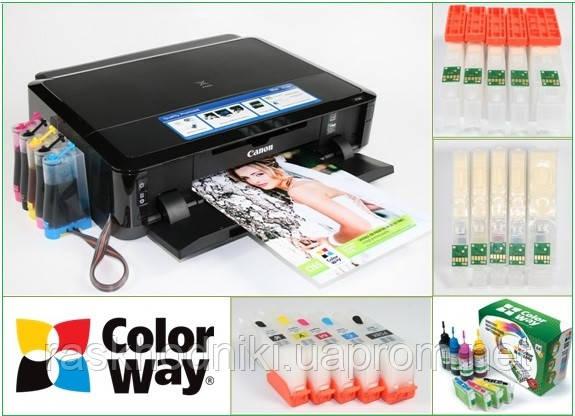 Эксклюзив от ColorWay