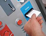 Парковочная система Came Barcode  PSU3000