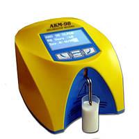 Анализаторы молока АКМ