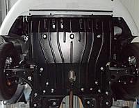 Защита картера FIAT Grande Punto 1,4;1,3TDi МКПП с2010-2012г.