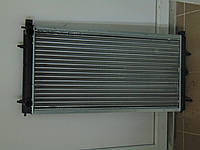 TEMPEST Радиатор двигателя VW T-4