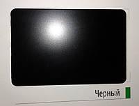 Алюминиевая композитная панель Plabond черный
