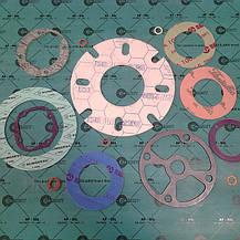 Прокладочный материал AF-400, фото 3