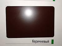 Алюминиевая композитная панель Plabond коричневый