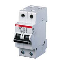 Автоматический выключатель АВВ SH202 2п С 40А