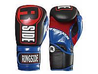 Боксерские Перчатки RINGSIDE 14, 16 oz Apex Predator Sparring Gloves