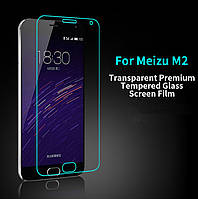 Защитное стекло для Meizu M2 - HPG Tempered glass 0.3 mm