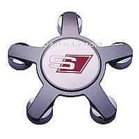 Колпачки для литых дисков Audi звезда S-line