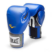 Боксерские перчатки Everlast 12 и 14 oz Pro Style Training Gloves