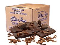 Добавка вкусовая сладкая  Glaze Pop США  Шоколад (ящик)