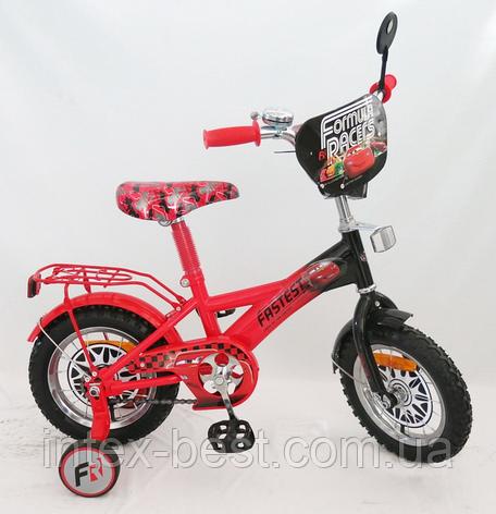 Детский велосипед 12 дюймов 151220, фото 2
