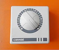 Механический терморегулятор  CewalRQ (Италия)