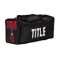 Спортивная Сумка TITLE Deluxe Gear Bag