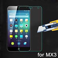 Защитное стекло для Meizu MX3 - HPG Tempered glass 0.3 mm