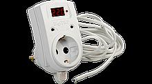 Цифровой розеточный терморегулятор Digi Top ТР1