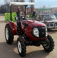 Мини-трактора