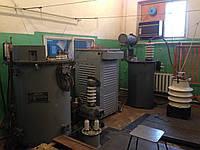 Ремонт трансформаторов тока