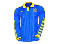 Футболка збірної України з футболу