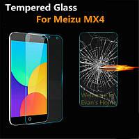 Защитное стекло для Meizu MX4 - HPG Tempered glass 0.3 mm