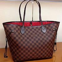 Сумка женская Louis Vuitton Луи Витон 50см Лучшая цена