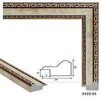 Рамка из багета (С)3422-1