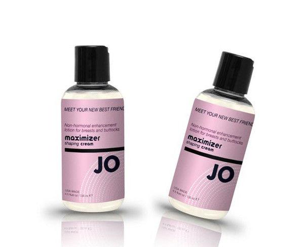 Крем для груди и ягодиц System JO Maximizer Shaping Cream (33102711) - Интернет-магазин «Моё дело» в Харькове