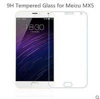 Защитное стекло для Meizu MX5 - HPG Tempered glass 0.3 mm