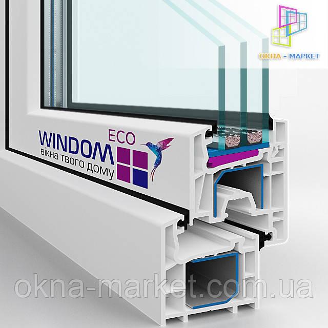 Окна Windom (Виндом) Ирпень