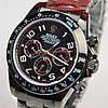 Механические часы Rolex Daytona Chronograph Automatic black R5583