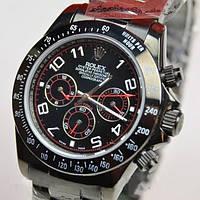 Механические часы Rolex Daytona Chronograph Automatic black R5583 , фото 1