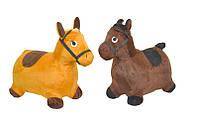 Прыгун лошадка в чехле MS 0325 2 цвета