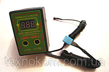 Терморегулятор для инкубатора ЦЫП-ЦЫП, цифровой с влагомером